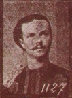 COUSIN Albert Louis, 001er zouaves