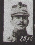 BOYER Henri, 007ème Hussards
