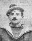 LEROYER Georges, Fusilier Marin