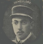 DEMEULDRE Omer Paul, (Paris), pilote