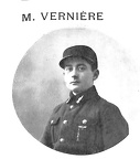 VERNIERE Emile Louis, (Paris), 002ème Groupe d'Aviation