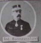 BONNAVENTURE, Int.