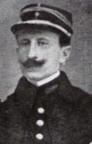 OSTER, capitaine