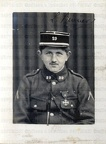 BEURIER Louis Fernand, (Mamers, Sarthe), pilote C74, Spa 276